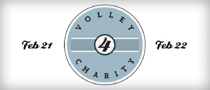 Volley4Charity