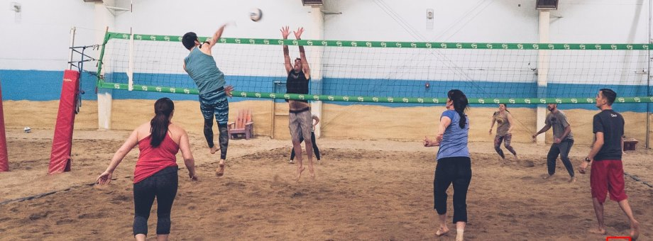 Volley 4Charity